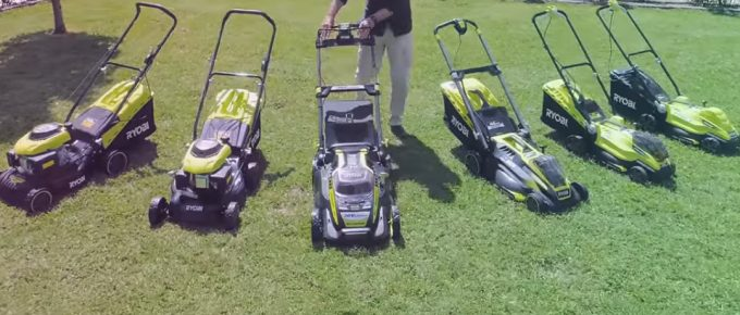 Lawn Mower Buyer Guide 2020 [Complete Guide]