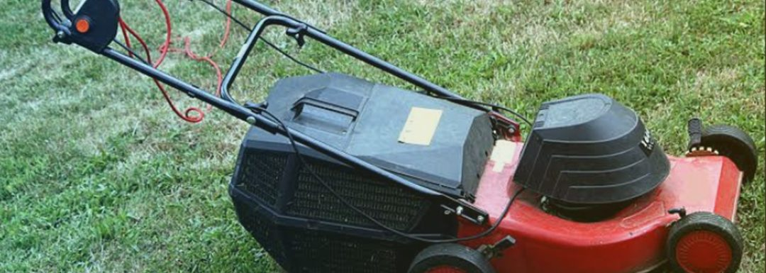 How long does an electric lawn mower last?