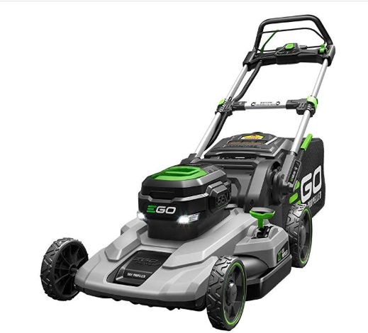 EGO Power Volt Lithium-ion( Cordless Battery Operated Lawn Mower)