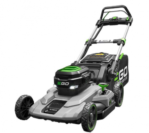 EGO Cordless Walk Behind Self Propelled Mower Kit