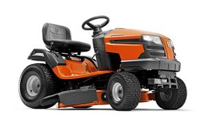 Husqvarna HP Briggs & Stratton Intek V-Twin Hydrostatic Riding Mower