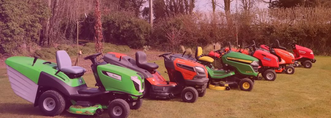 10 Best Riding lawn Mowers 2020