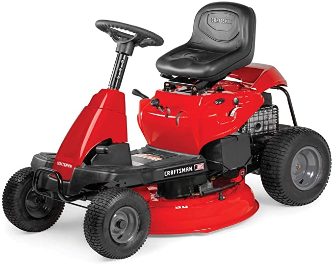Craftsman R105 382cc Single Engine Series 30-Inch Gas Powered Riding Lawn Mower.jpg