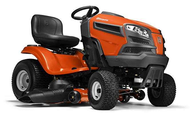 Husqvarna YTH18542 Riding Lawn Mower