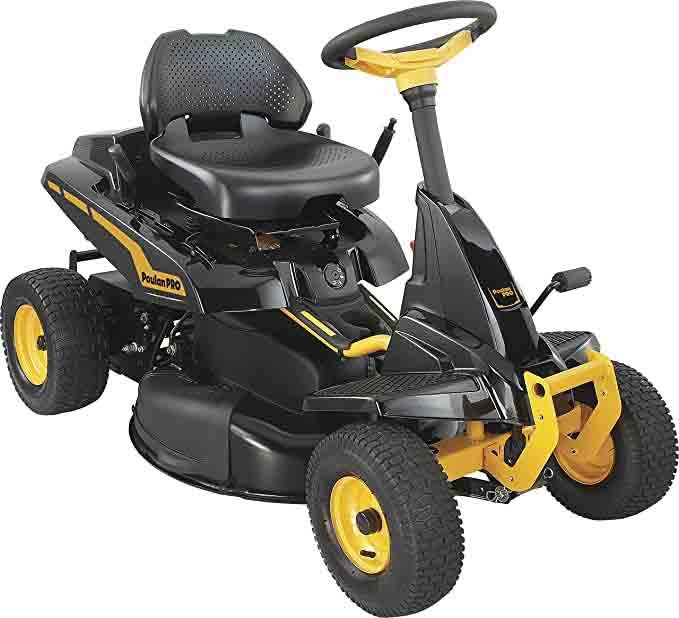 Poulan Pro PB30 Briggs 4-Speed Transmission Deck Riding Mower, 30-Inch, 10.5HP.jpg