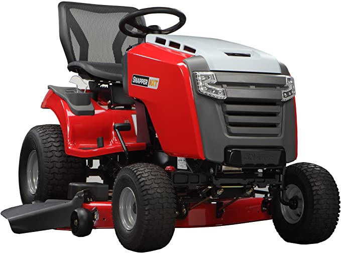 Snapper NXT2346 46-Inch Variable Speed Rear Wheel Riding Lawn Tractor with Pro Series V-Twin OHV 23-HP 724cc Engine.jpg