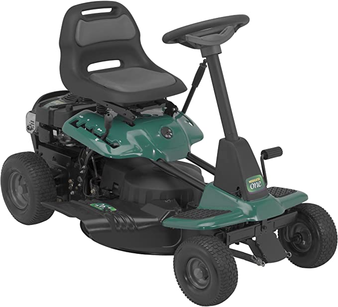 Weed Eater WE-ONE 26-Inch 190cc Briggs
