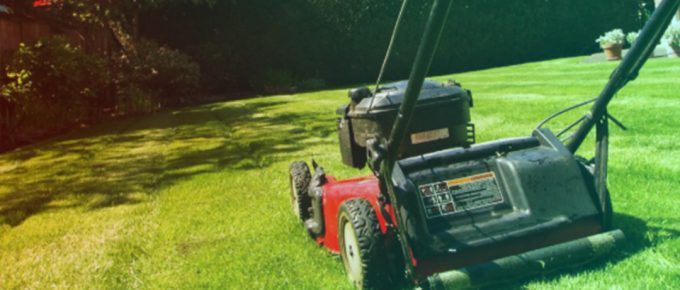 Best Gas Lawn Mower Review 2020 – [Buying Guide]
