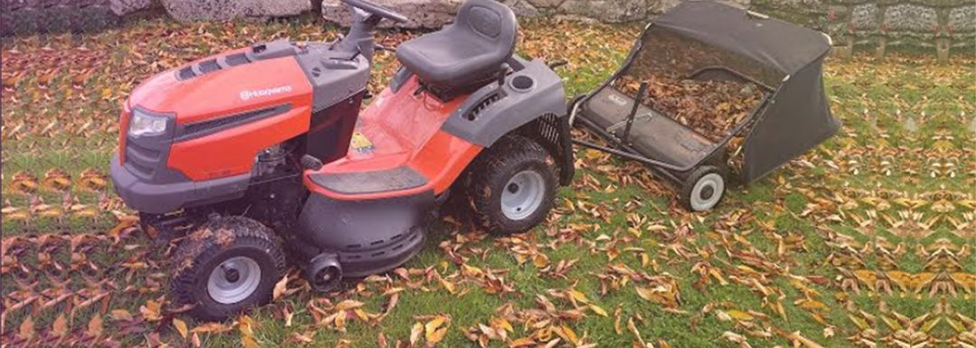 Best Electric Self-propelled Lawn mower 2020