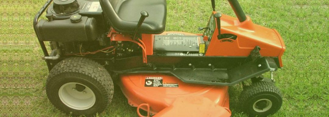 6 Best 30 inch Riding Mower to Buy in 2021 – [Buyer's Guide]