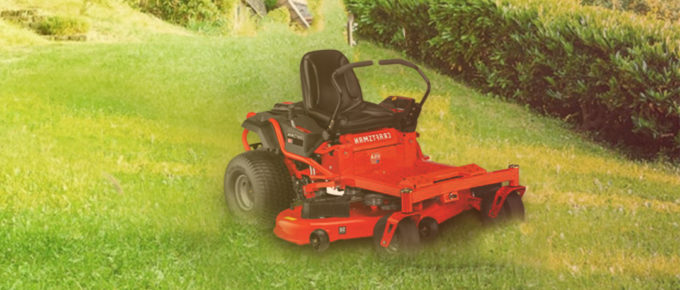 Best Riding Lawn Mower for 1 Acre and 1/2 Acre – Yard, Lot and Hills