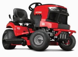 https://www.lowes.com/pd/CRAFTSMAN-T210-Turn-Tight-18-HP-Hydrostatic-42-in-Riding-Lawn-Mower-with-Mulching-Capability-Kit-Sold-Separately/1000706012