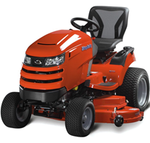 Best Overall Riding Lawn Mower - (Simplicity 2691418 Prestige)